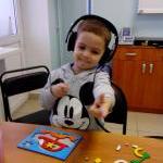 Методы лечения. Детский психолог.